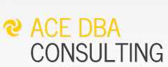 Welcome to ACE DBA Consulting Inc